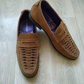 Шикарные туфли, на стопу 28,5