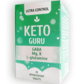 Keto Guru (кето гуру) шипучие таблетки для похудения !!!