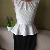 Стильное платье,классика, с-м, в идеале
