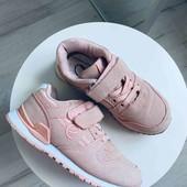 ♥️♥️♥️Классные кроссовки для девочки ♥️♥️♥️
