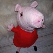 Большая Свинка Пеппа