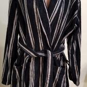 махровый халат фирмы Miomare. размер XL. Унисекс.