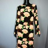 Качество! Стильное и легкое платье/миди от H&M, в новом состоянии