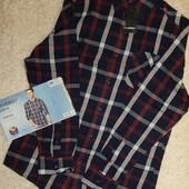 элегантная мужская рубашка от Livergy.