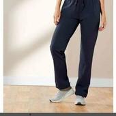 crivit лёгкие  функциональные спортивные брюки евро 36+6