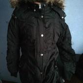 97. Курточка тепла