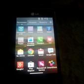телефон LGE615 б/у