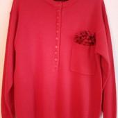 Нарядный, красивый свитер 50р