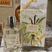 Парфюм духи Jeanne Arthes Vanille Tropicale