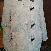 148. Куртка на перші морози