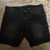ГГ114..Чудові джинсові шорти Livergy