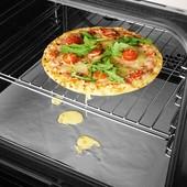 Многоразовое тефлоновое защитное специальное покрытие для духовки Ernesto