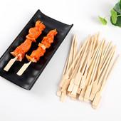 Набор 36 шт шпажки бамбуковые для суши и азиатской пищи Ernesto