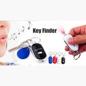 Брелок, откликающийся на свист для поиска ключей Key Finder
