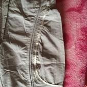 Классные молодежные штаны, 46 размер