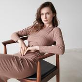 ❤️Sinsay оригинал❤️брендовое стильное миди платье, идеальная посадка XL