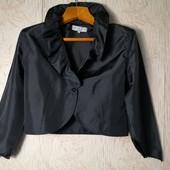 ЛоВиЛоТы! Легкий пиджак болеро