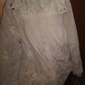 217. Курточка тепла