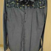 Рубашка мужская Л, Италия