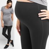 Gap лосины леггинсы для беременных р.М GapFit maternity