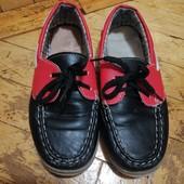 Туфли оригинальные, р. 36