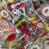 1 кг вкусных конфет, см. описание!