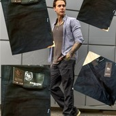 "Хит!распродажа❗сниж.цена Бренд ""LS"" ❤муж.стильн. брюки.коттон 100%.качество супер!ставьте блиц!❤"