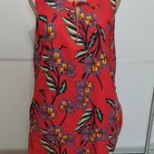 Летнее легкое платье Papaya р.18