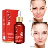 Сыворотка для лица с гранатом и гиалуроновой кислотой images pomegranate skin natural - Оригинал