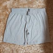 Мужские шорты для дома и сна с боковыми карманами