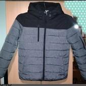 Куртка F@F осень-зима 164р