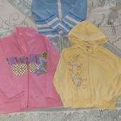 Кофта худи релан свитер на 3-5лет