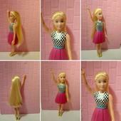 кукла барби оригинал мини серия