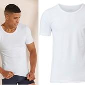базовая нательная футболка от livergy