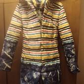 Шикарная куртка!!! Дешевле не найдете