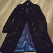 Шикарное кашемировое пальто!