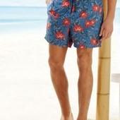 Пляжні шорти. Європейський розмір С