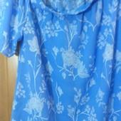 Блуза размер 16