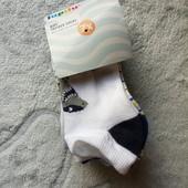 Комплект носочків . 7шт!Розмір 27-30
