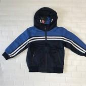 Куртка-ветровка Cool Club 104