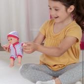 Новая фирменная дорогая куколка с этикеткой 20 см. Walmart Америка!!! Оригинал!!!