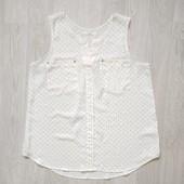 Красивая лёгкая блуза Maurices