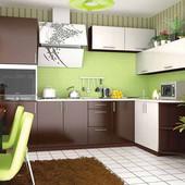 Комплект угловой кухни «мода-37» 270