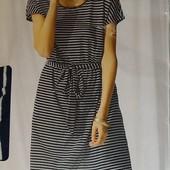 Лёгенькое женское платье Esmara Германия размер евро S (36/38), без пояса!!!