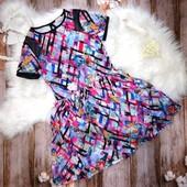 Нарядное платье на 10-12 лет. River Island