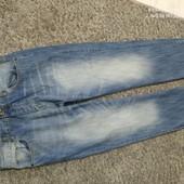 Люкс! стильные мужские джинсы р. 54/56 оч. хорошего сост