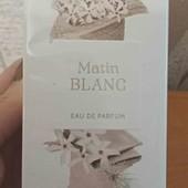 Парфюмированная Вода Matin Blanc, 100 мл
