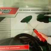 Телескопическая щетка для лобового стекла авто Ultimate Speed