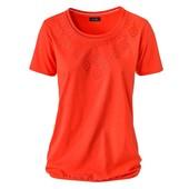 ☘ Якісна блуза з декоративною вишивкою від Tchibo (Німеччина), розміри наші: 38-44 (32/34 євро)