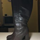 Демі чобітки (еко шкіра)